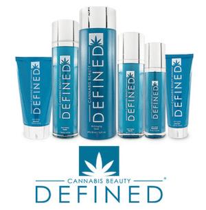 Defined Skin Care