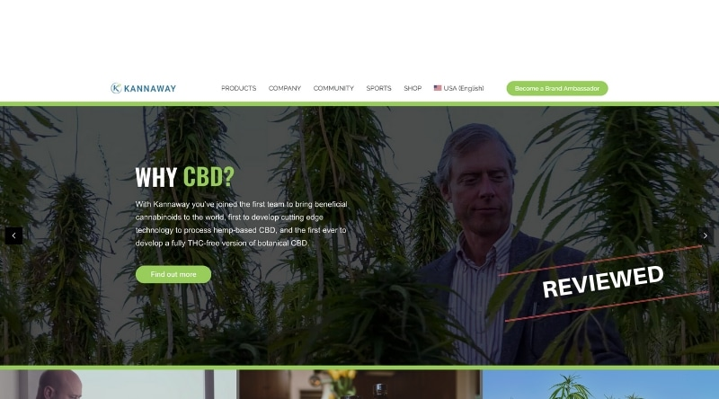 Kannaway Review - Legit Business Opportunity or Scam