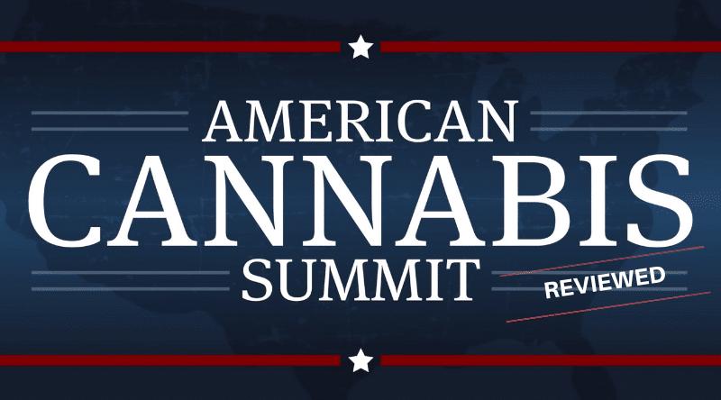 American Cannabis Summit - Scam or Legit