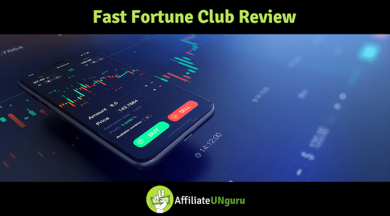 Fast Fortune Club Review Banner