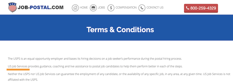 US Job Services