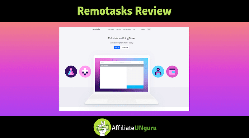 Remotasks Review Feature Banner
